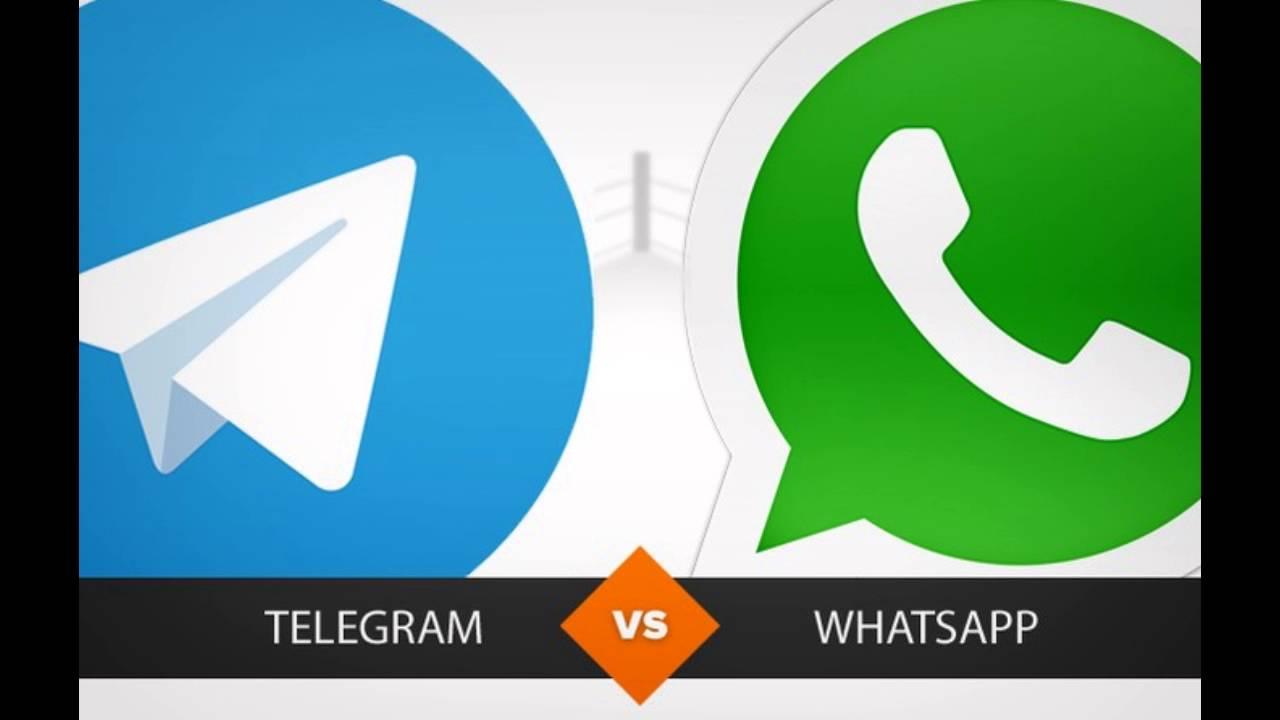 Telegram e il nuovo modo di messaggiare