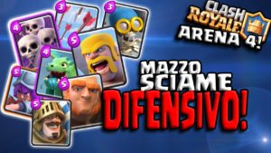 carte clash royale