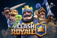 Le carte a Clash Royale